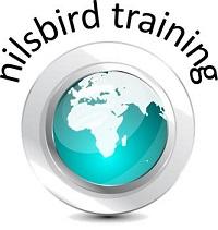 nilsbird training - the blog Logo